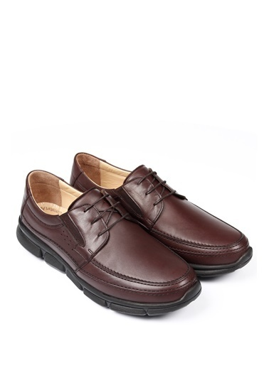 Hakiki Deri Ayakkabı-G.Ö.N.
